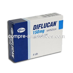 Comprar  Diflucan Sin Receta