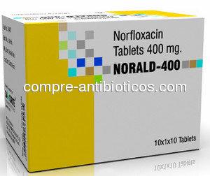 Comprar  Noroxin Sin Receta