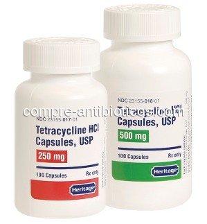 Comprar  Sumycin Sin Receta